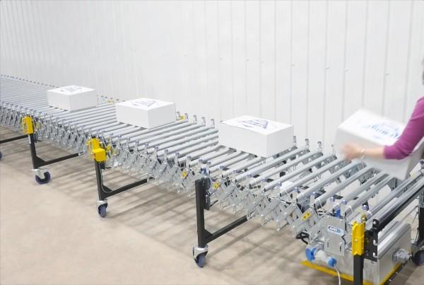 Sensor Wenglor Blau OPT1549 für Staudrucklosezonen / ZLP