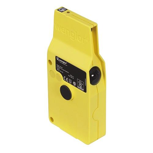 Sensor Wenglor Gelb OPT1508 für Autom. Endabschaltung / Smart Optics